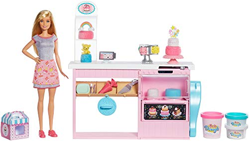 Barbie Sets GFP59 , Mehrfarbig,*