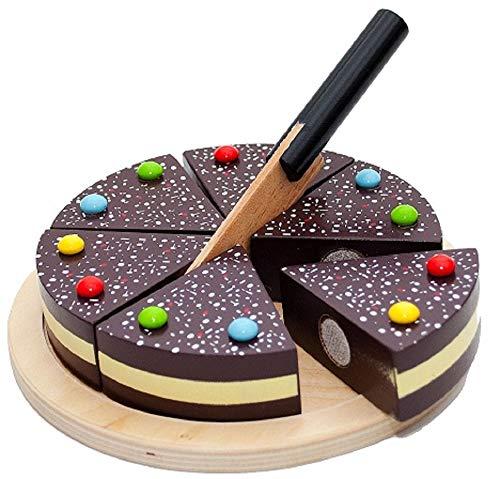 Christian Tanner 0980.4 - Schokoladentorte zum Schneiden
