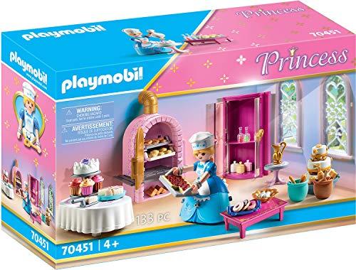 PLAYMOBIL Princess 70451 Schlosskonditorei, Ab 4 Jahren*