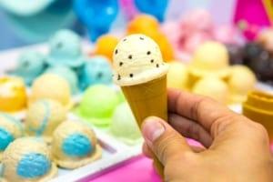 Eisdielenspielzeug (depositphotos.com)