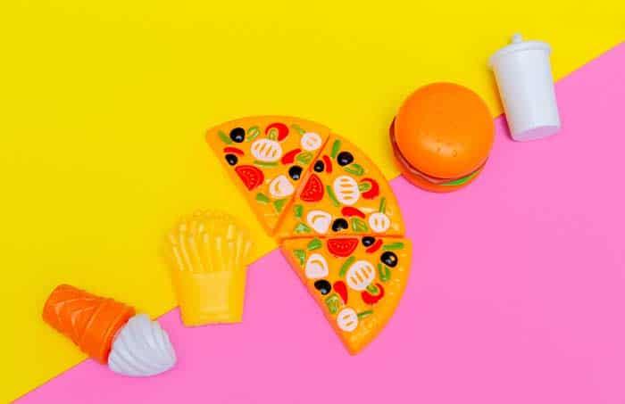 Beliebte Lebensmittel für die Kinderküche (depositphotos.com)