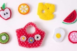Stoff Lebensmittel mit Einkaufstasche (depositphotos.com)